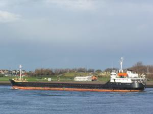 Photo of ALEKSEY AFANASYEV ship