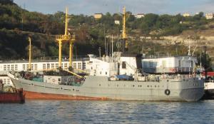 Photo of SHINGLE ship