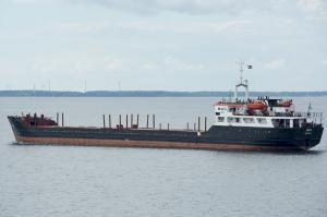 Photo of SORMOVO 3 ship