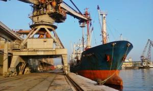 Photo of HILMI K ship