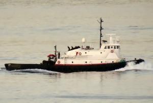 Photo of POLAR STORM ship