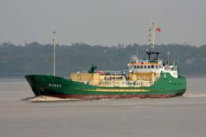 Photo of RONEZ ship