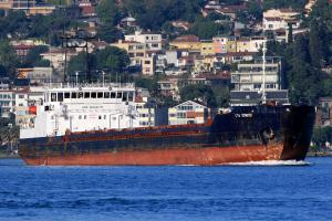 Photo of STF SPRINTER ship