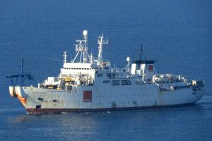 Photo of RAYMOND CROZE ship
