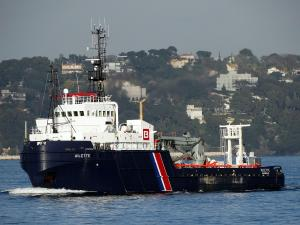 Photo of AILETTE ship