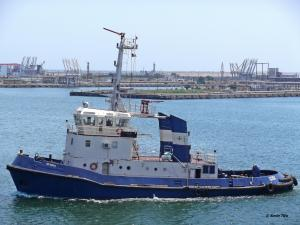 Photo of BSV ANGLIA ship