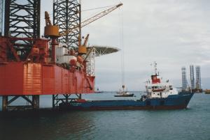 Photo of GRAMPIAN HAVEN ship