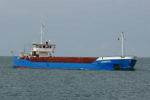 Photo of ZUHRE HANIM ship