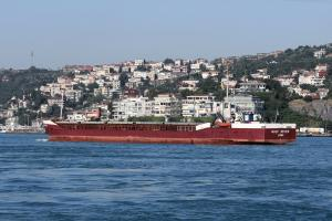 Photo of GULF RIVER ship