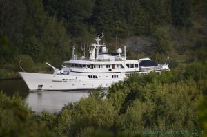 Photo of SANSSOUCI STAR ship
