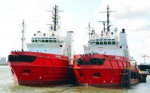 Photo of B/R TULA ship