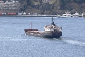Photo of STEVIA ship