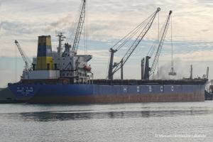 Photo of HEBEI ARROW ship