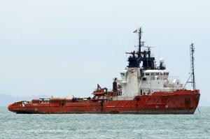 Photo of CSC NELSON ship