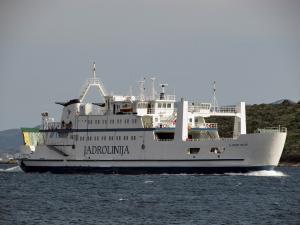 Photo of VLADIMIR NAZOR ship
