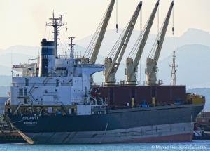 Photo of LIVADIA ship
