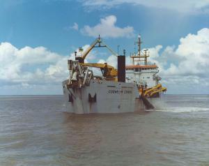 Photo of SHAHAF ship