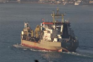Photo of SHAHAF ship