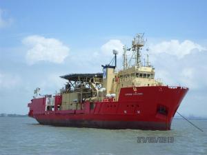 Photo of SUPREME EXPLORER ship