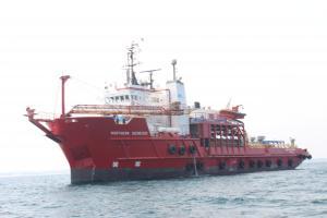 Photo of NORTHERN GENESIS ship