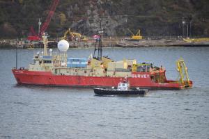 Photo of RIDLEY THOMAS ship