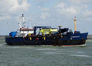 Photo of INTERBALLAST III ship