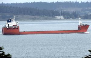 Photo of SWIFT ship