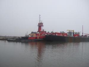 Photo of CAPT.FRED BOUCHARD ship