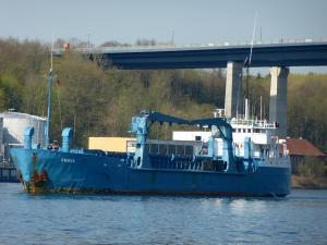 Photo of SVANUR ship