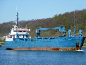Photo of DIOGUE ship