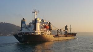 Photo of BRIGHTWAY ship