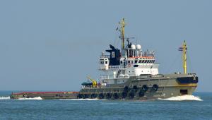 Photo of PRESIDENT HUBERT ship