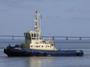 Photo of SVITZER LISBOA ship