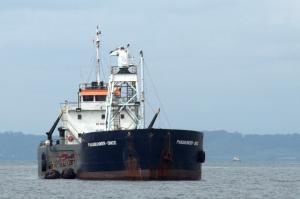 Photo of PANABUNKER ONCE ship