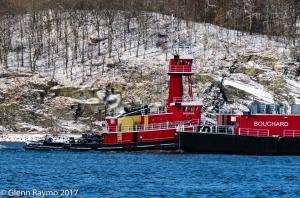 Photo of ELLEN BOUCHARD ship