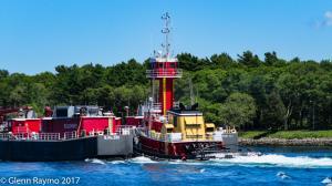 Photo of RHEA  BOUCHARD ship