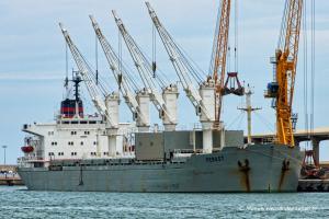 Photo of ERA ship
