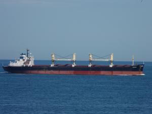 Photo of MURMANSK ship