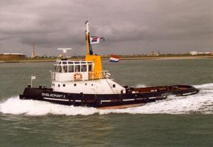 Photo of SCHELDEPOORT 2 ship