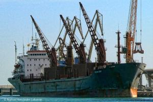 Photo of OLEMARE ship