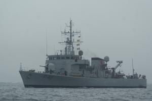 Photo of LE CIARA ship