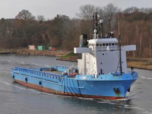 Photo of BLUE BETRIA ship