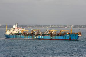 Photo of ]V GORYO 6HO ship