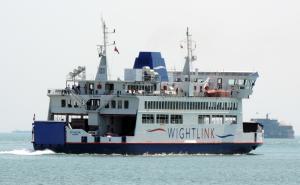 Photo of ANNA MUR ship