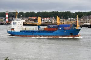 Photo of PAPA JOY ship