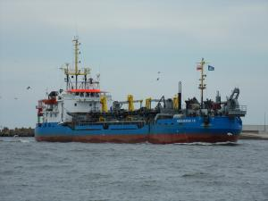 Photo of HEGEMANN 4 ship