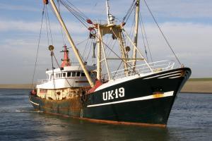 Photo of UK19 MARJA NETTY ship