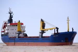 Photo of SEA NAVIGATOR ship