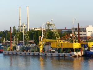 Photo of BODO INSTALLER ship