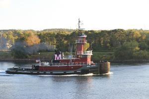 Photo of DORIS MORAN ship